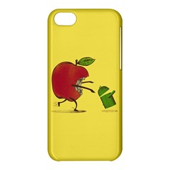 Paranoid Android Apple Iphone 5c Hardshell Case