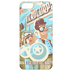 Nerdcorps Apple Iphone 5 Classic Hardshell Case by Contest1889920