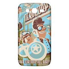 Nerdcorps Samsung Galaxy Mega 5 8 I9152 Hardshell Case  by Contest1889920