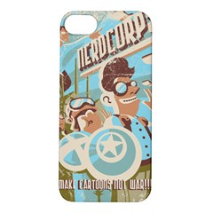 Nerdcorps Apple Iphone 5s Hardshell Case