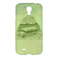 Into The Wild Samsung Galaxy S4 I9500/i9505 Hardshell Case