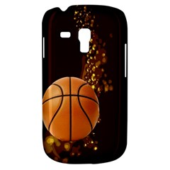 Basketball Samsung Galaxy S3 Mini I8190 Hardshell Case