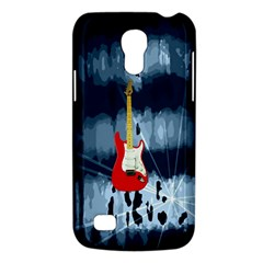 Guitar Samsung Galaxy S4 Mini (gt I9190) Hardshell Case  by Contest1852090