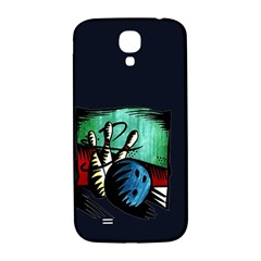 Bowling Samsung Galaxy S4 I9500/i9505  Hardshell Back Case by Contest1852090