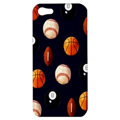 Sports Apple Iphone 5 Hardshell Case