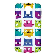 Cats Samsung Galaxy S4 Active (i9295) Hardshell Case by Contest1771913