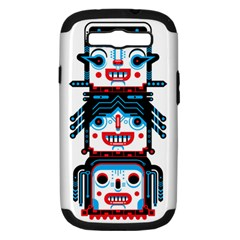 Mimomu Samsung Galaxy S Iii Hardshell Case (pc+silicone) by Contest1886839