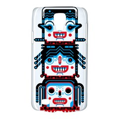 Mimomu Samsung Galaxy S4 Active (i9295) Hardshell Case by Contest1886839