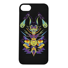 Mistress Of All Evil Apple Iphone 5s Hardshell Case by Contest1886839