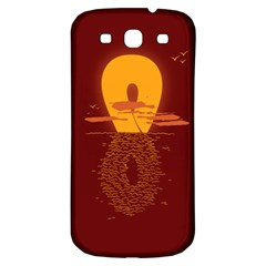 Endless Summer, Infinite Sun Samsung Galaxy S3 S Iii Classic Hardshell Back Case by Contest1893972