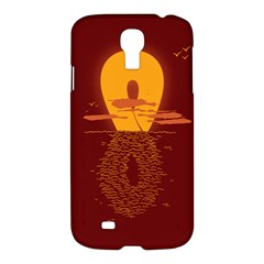 Endless Summer, Infinite Sun Samsung Galaxy S4 I9500/i9505 Hardshell Case by Contest1893972