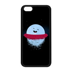 Midnight Swim Apple Iphone 5c Seamless Case (black)