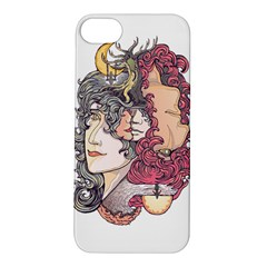 Kiss ! Apple Iphone 5s Hardshell Case by Contest1731890