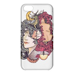 Kiss ! Apple Iphone 5c Hardshell Case by Contest1731890