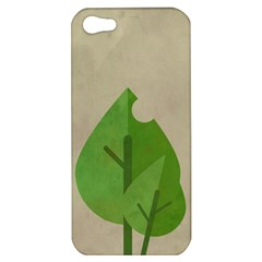 Growth  Apple Iphone 5 Hardshell Case by Contest1888309