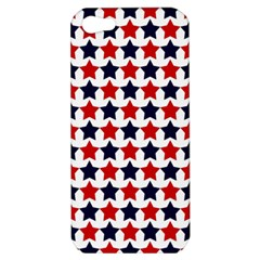 Patriot Stars Apple Iphone 5 Hardshell Case by StuffOrSomething