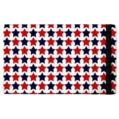 Patriot Stars Apple Ipad 3/4 Flip Case by StuffOrSomething