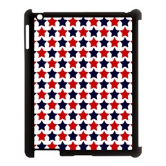 Patriot Stars Apple Ipad 3/4 Case (black) by StuffOrSomething