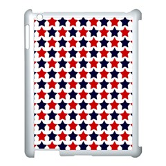 Patriot Stars Apple Ipad 3/4 Case (white) by StuffOrSomething
