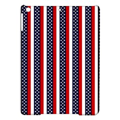 Patriot Stripes Apple Ipad Air Hardshell Case