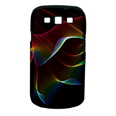 Imagine, Through The Abstract Rainbow Veil Samsung Galaxy S Iii Classic Hardshell Case (pc+silicone) by DianeClancy