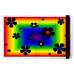 Mod Hippy Apple Ipad 2 Flip Case