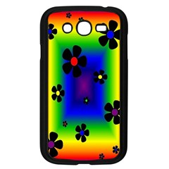 Mod Hippy Samsung Galaxy Grand Duos I9082 Case (black)