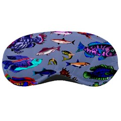 Fishy Sleeping Mask