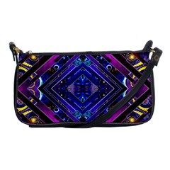 Galaxy Evening Bag by Rbrendes