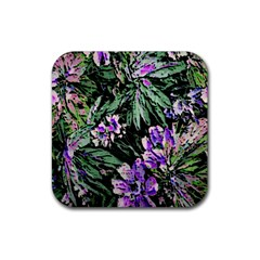 Garden Greens Drink Coaster (square)