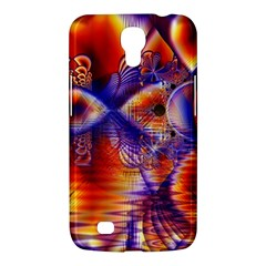 Winter Crystal Palace, Abstract Cosmic Dream Samsung Galaxy Mega 6 3  I9200 Hardshell Case by DianeClancy