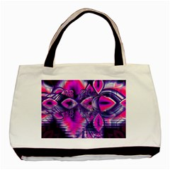 Rose Crystal Palace, Abstract Love Dream  Classic Tote Bag by DianeClancy