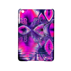 Rose Crystal Palace, Abstract Love Dream  Apple Ipad Mini 2 Hardshell Case by DianeClancy