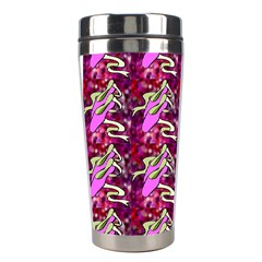Ballerina Slippers Stainless Steel Travel Tumbler