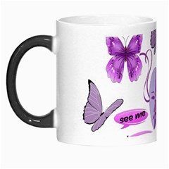 Invisible Illness Collage Morph Mug by FunWithFibro