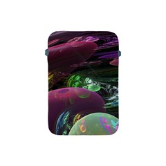 Creation Of The Rainbow Galaxy, Abstract Apple Ipad Mini Protective Sleeve