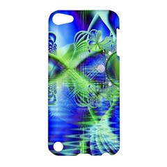 Irish Dream Under Abstract Cobalt Blue Skies Apple Ipod Touch 5 Hardshell Case