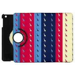 Giraffentapete Apple Ipad Mini Flip 360 Case