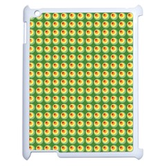 Retro Apple Ipad 2 Case (white) by Siebenhuehner