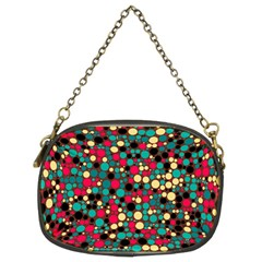 Retro Chain Purse (two Sided)  by Siebenhuehner