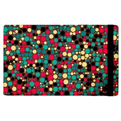 Retro Apple Ipad 2 Flip Case