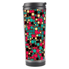 Retro Travel Tumbler