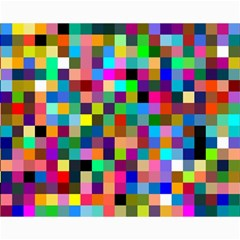 Tapete4 Canvas 16  X 20  (unframed) by Siebenhuehner