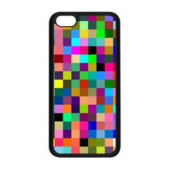 Tapete4 Apple Iphone 5c Seamless Case (black) by Siebenhuehner