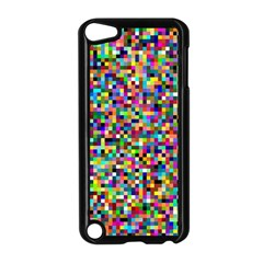 Color Apple Ipod Touch 5 Case (black) by Siebenhuehner