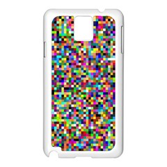 Color Samsung Galaxy Note 3 N9005 Case (white) by Siebenhuehner