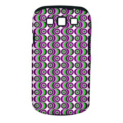 Retro Samsung Galaxy S Iii Classic Hardshell Case (pc+silicone) by Siebenhuehner