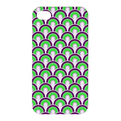 Retro Apple Iphone 4/4s Hardshell Case by Siebenhuehner
