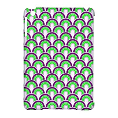 Retro Apple Ipad Mini Hardshell Case (compatible With Smart Cover) by Siebenhuehner