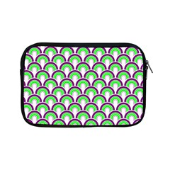 Retro Apple Ipad Mini Zippered Sleeve by Siebenhuehner
